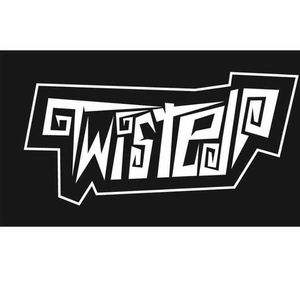 Twisted P