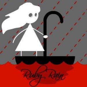 Ruby Rain