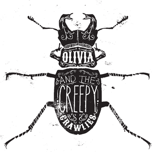 Olivia and the Creepy Crawlies