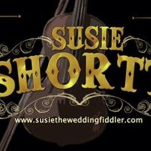 Susie Shortt Fan Club