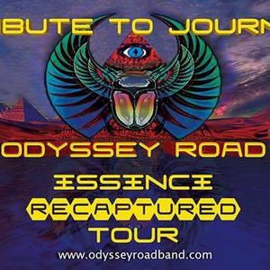 Odyssey Road