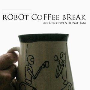 Robot Coffee Break