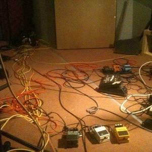 Sub Noise Studio