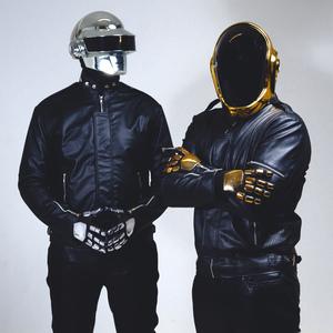 Discovery - Australia's Daft Punk Tribute Show