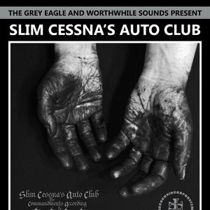 Slim Cessna's Auto Club