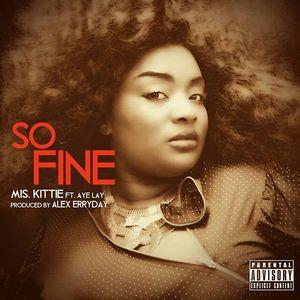 Mis. Kittie