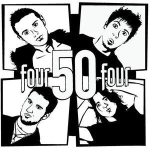 Four50Four