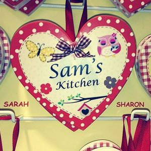 Sam's Kitchen