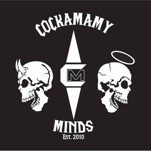 Cockamamy Minds