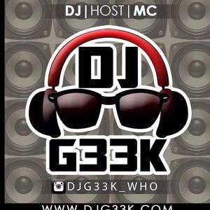 DJ G33K