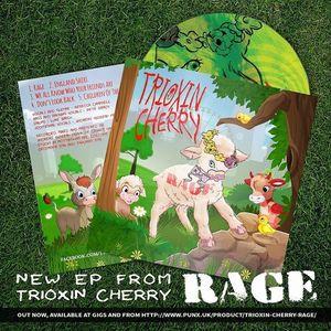 Trioxin Cherry