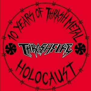 Thrashfire
