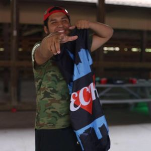 DJ R3ckless