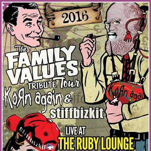 The Family Values Tribute Show 2016