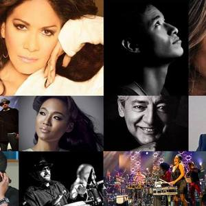 Unity : Latin Tribute to Michael Jackson