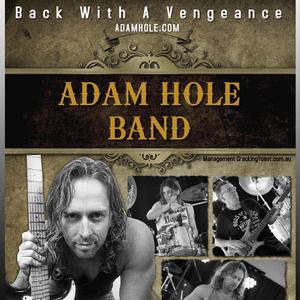 Adam Hole