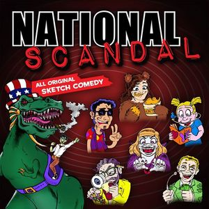 National Scandal