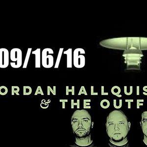 Jordan Hallquist Music