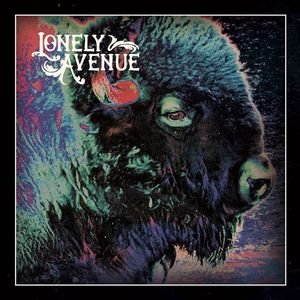 Lonely Avenue…