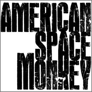 American Space Monkey