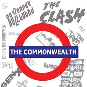 The Commonwealth: Purveyors of Fine British Punk and New Wave