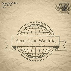 Across the Washita