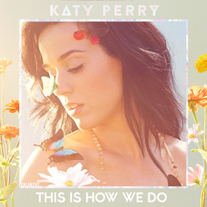 Unofficial: Katy Perry