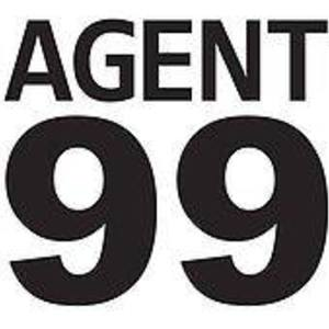 Agent 99 - Cover Band