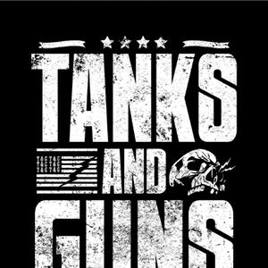 Tanks & Guns
