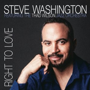 Steve Washington