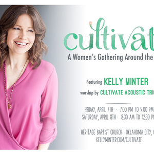 Cultivate: A Women's Gathering Around The Word