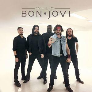 Wild Pussy - Bon Jovi Cover