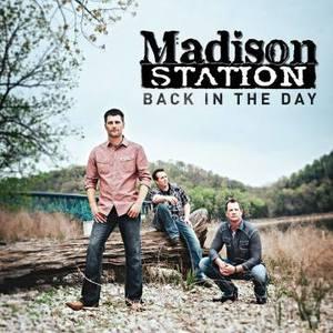 Madison Station