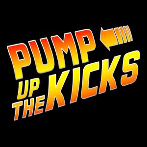the Pumped Up Kicks