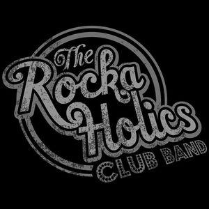 The Rockaholics Club Band