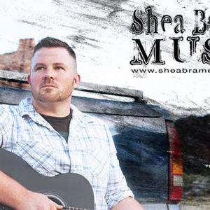 Shea Bramer Music