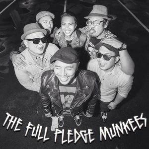 The Full Pledge Munkees
