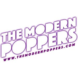 THE MODERN POPPERS