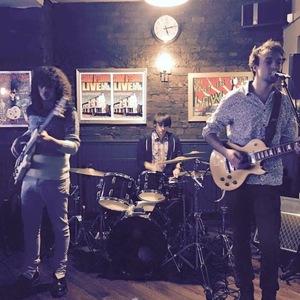 Nick Bennett Trio
