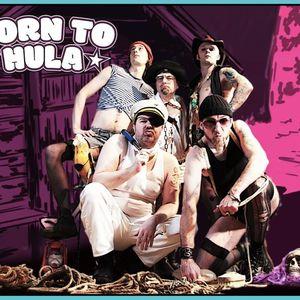 Porn to hula