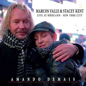 CD Marcos Valle & Stacey Kent