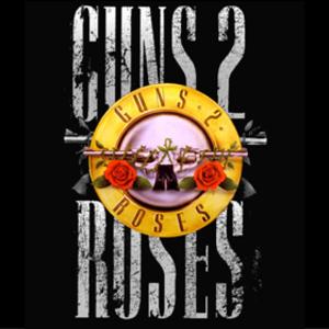 Guns 2 Roses - UK Guns N Roses Tribute