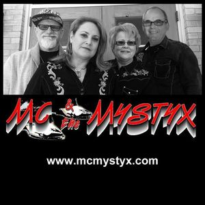 MC & The Mystyx