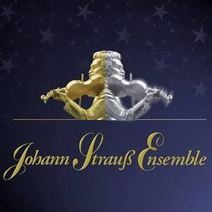 Johann Strauss Ensemble & Russell McGregor