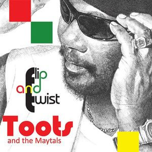 Toots & The Maytals in Italia