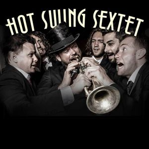 Hot Swing Sextet