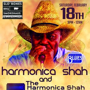 Harmonica Shah Band