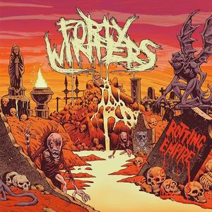 Forty Winters