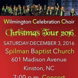 Wilmington Celebration Choir