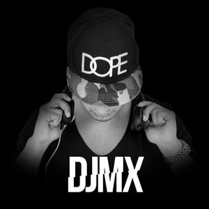 DJ M.X. aka The R&B Mixshow